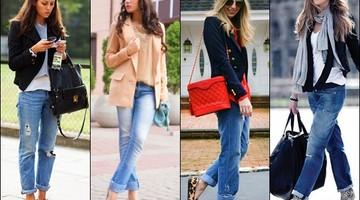 Women-Blazer-with-Boyfriend-Jeans
